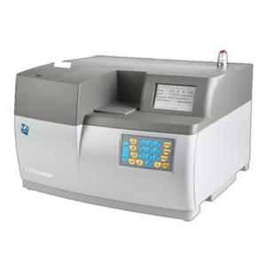 دستگاه آنالیز عنصری کلر و سولفور WDXRF